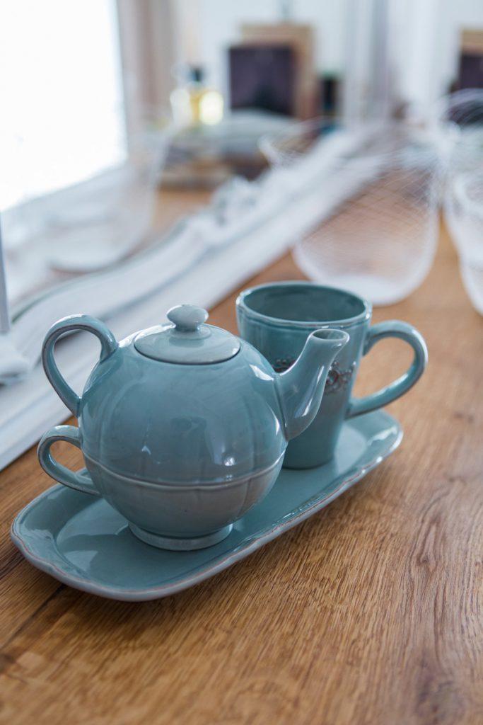 Servizio da tè - A Casa di Ita