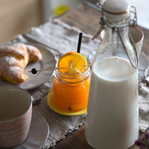 Breakfast - A Casa di Ita