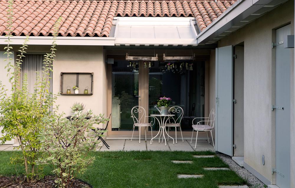 A Casa di Ita - Outdoor