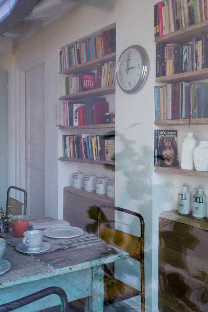 Riflesso - A Casa di Ita