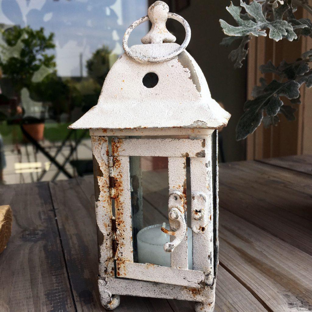 Outdoor - A Casa di Ita