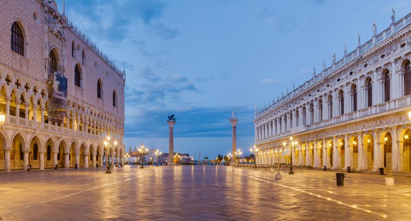 Venice - A Casa di Ita