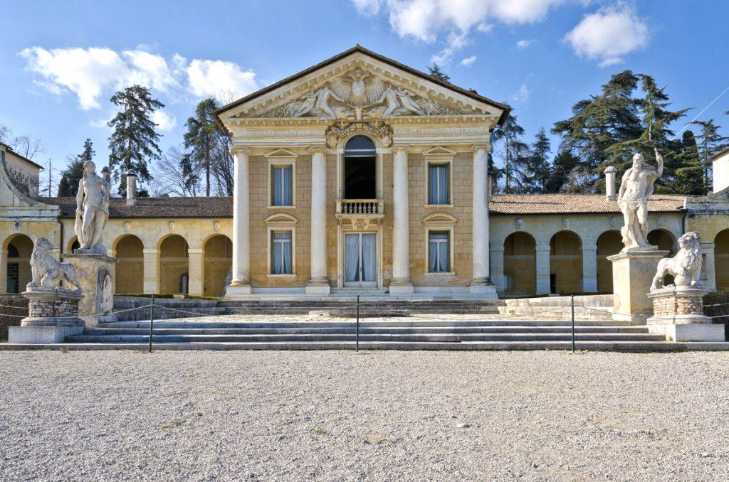 Villa Barbaro Maser - A Casa di Ita